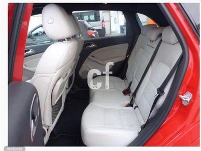 usado Mercedes B180 CDI BE/ camara PDC/ xenon/ gancho
