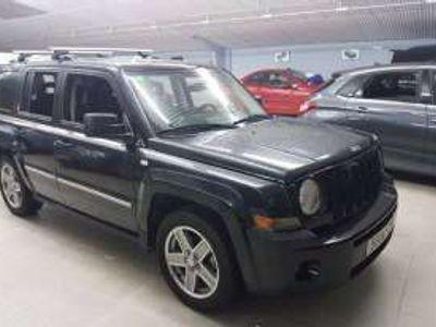usado Jeep Patriot Diesel