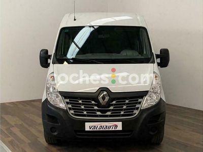 usado Renault Master Fg. Dci 100 T Energy Tt L2h2 3300 135 cv en Navarra