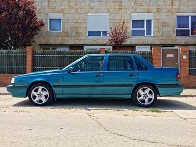 usado Volvo 850 Estate 2.5 20v Aut.