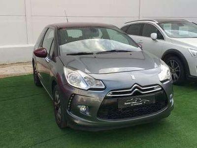 usado Citroën DS3 1.4 VTi