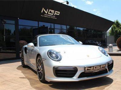 usado Porsche 911