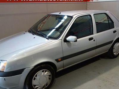 used Ford Fiesta 1.8 TDdi Trend