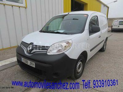 usado Renault Kangoo 1.5Dci FURGON 4p