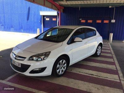 usado Opel Astra 1.6 CDTi 110 CV Business