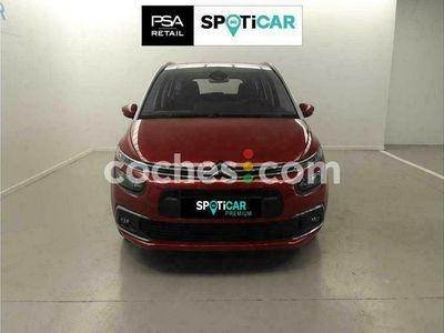 usado Citroën C4 SpaceTourer Grand1.5bluehdi Feel Eat8 130 130 cv en Valencia