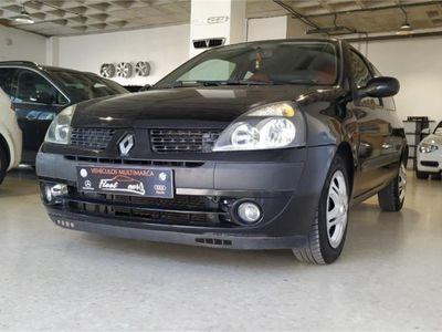 brugt Renault Clio RT 1.9dTi