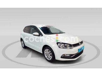 usado VW Polo 1.4 Tdi Bmt Advance 66kw 90 cv en Palmas, Las