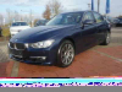 usado BMW 335 Serie 3 F30/F80 Luxury