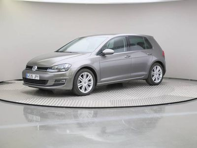 usado VW Golf 2.0TDI CR BMT Sport 4Motion 150