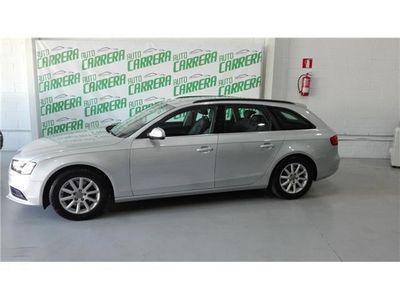 usado Audi A4 2.0TDI DPF Advanced Edition 136