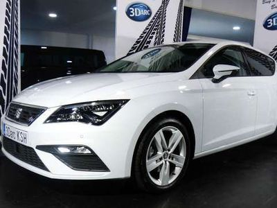 usado Seat Leon 1.5TSI 150CV FR DSG7 *FULL LED*NAVI*BEATS AUDIO*