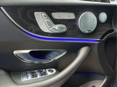 usado Mercedes E220 Coupé d 9G-Tronic