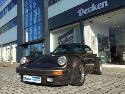 usado Porsche 930 3.3 Turbo Coupé