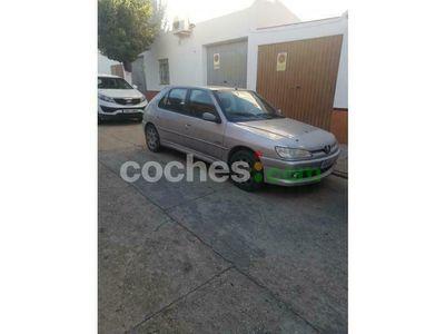 usado Peugeot 306 1.6 Boulevard 90 cv en Huelva