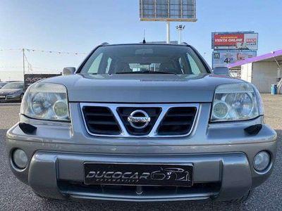 usado Nissan X-Trail 2.2Di Luxury