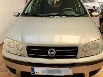 usado Fiat Punto 1.2 Dynamic