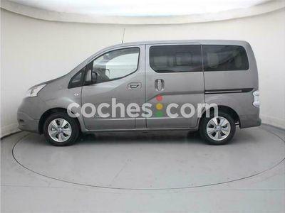 usado Nissan e-NV200 Nv200Combi 5 Comfort 40kwh 109 cv en Barcelona