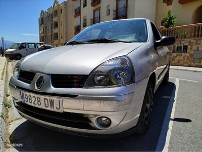 used Renault Clio 1.2 16v