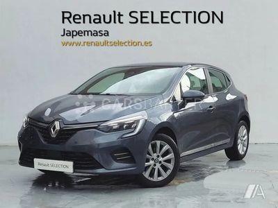 usado Renault Clio Blue dCi 85 kW (115CV) Zen