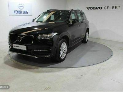 usado Volvo XC90 2.0 D4 Momentum Auto