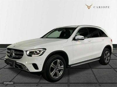 usado Mercedes 200 GLCno aplica