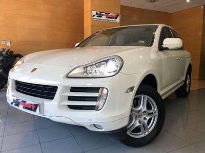 usado Porsche Cayenne S '08
