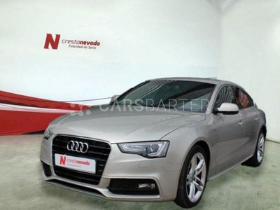 usado Audi A5 SPB 2.0 TDI 150 CV cl.d. mult. Adv. 5p