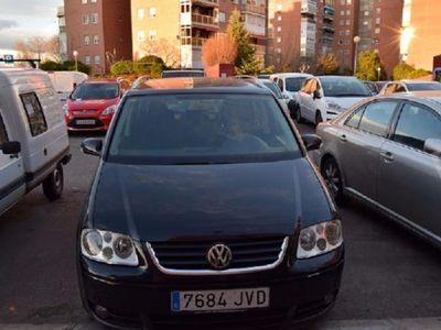 usado VW Touran 2.0 TDI 140 DSG Highline -06