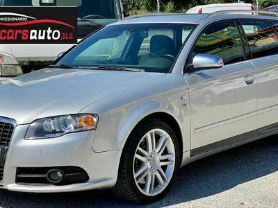 usado Audi S4 4.2 quattro tiptronic Avant