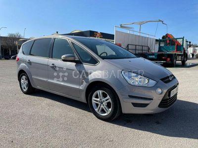 usado Ford S-MAX Titanium 2.0 TDCi 140 CV 7 plazas 5p
