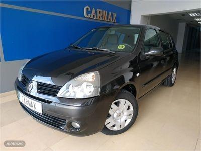 used Renault Clio Confort Dynamique 1.4 16v