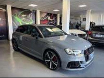 usado Audi RS3 Sportback S tronic