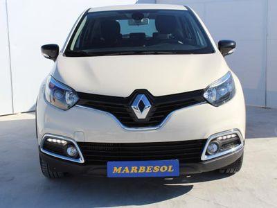 used Renault Captur dci 8v 90 cv s&s energy zen diesel