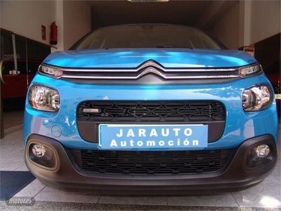used Citroën C3 PureTech 60KW 82CV FEEL