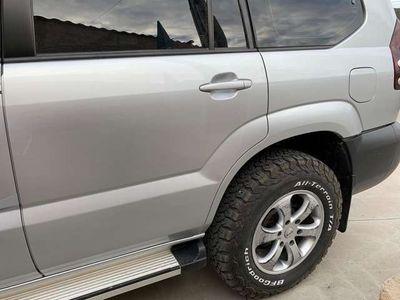 usado Toyota Land Cruiser 3.0 D4-D GX