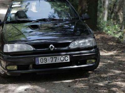 usado Renault 19 RCabriolet 1.8 16v