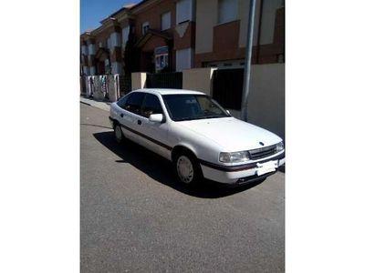 usado Opel GT Vectra 2.0i