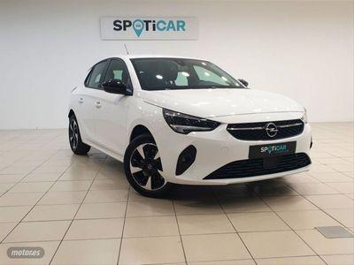 usado Opel Corsa-E 100kW 136CV Editione