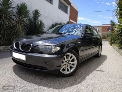 used BMW 320 Serie 3 D