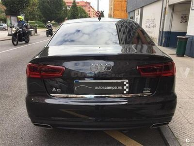 usado Audi A6 2.0 Tdi 190cv Ultra S Tronic 4p. -15