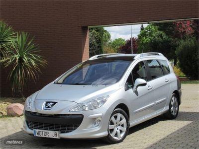 usado Peugeot 308 SW Premium 1.6 HDI 110cv FAP
