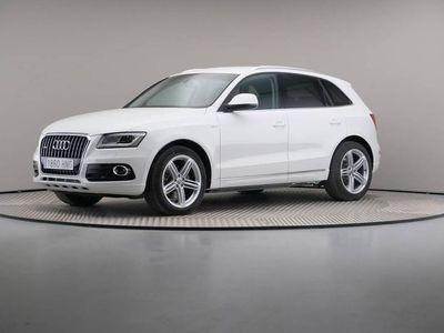 usado Audi Q5 Hybrid 2.0 TFSI quattro Ambition Tip.