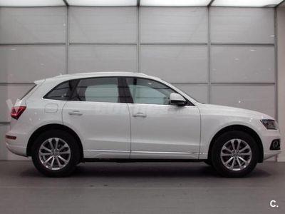 usado Audi Q5 2.0 Tdi Clean 190cv Quatt S Tro Advanced 5p. -16