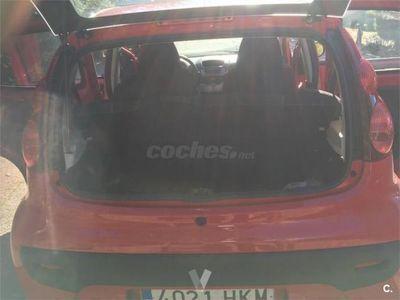 usado Peugeot 107 1.0i Active 68cv 5p. -12