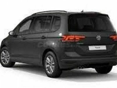 usado VW Touran 1.6TDI CR Business DSG 81kW