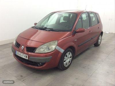 usado Renault Scénic Dynamique 1.6 16V EU4