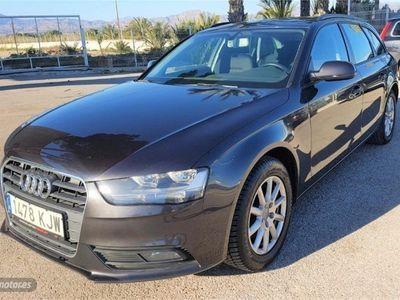 usado Audi A4 Avant 2.0 TDI 136cv Advanced edition