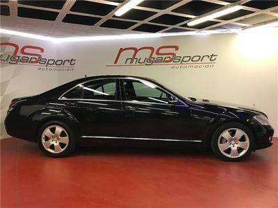 usado Mercedes S320 CDI - 235CV - AUTOMATICO - OPORTUNIDAD 13.990€