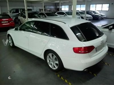 usado Audi A4 Avant 3.0 Tdi 240cv Quattro S Tronic Dpf 5p. -10